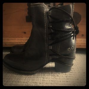 BED|STU Boots